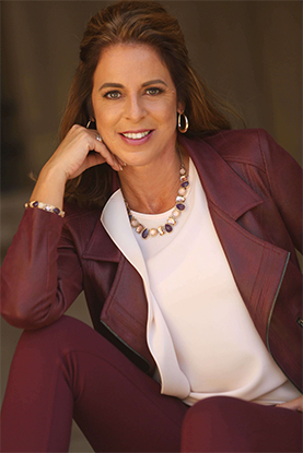 Tracy McRavey Executive Coach & Leadership Coach in Toronto