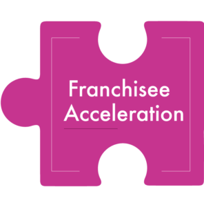 Franchisee Acceleration